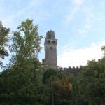 Minozzi 2016 visita castello Borgoluce