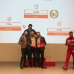 P3 classifica simulatore guida Maranello