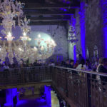 P3 evento 30 anni Glass Cathedral Murano