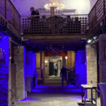 P3 evento festa 30 anni Glass Cathedral