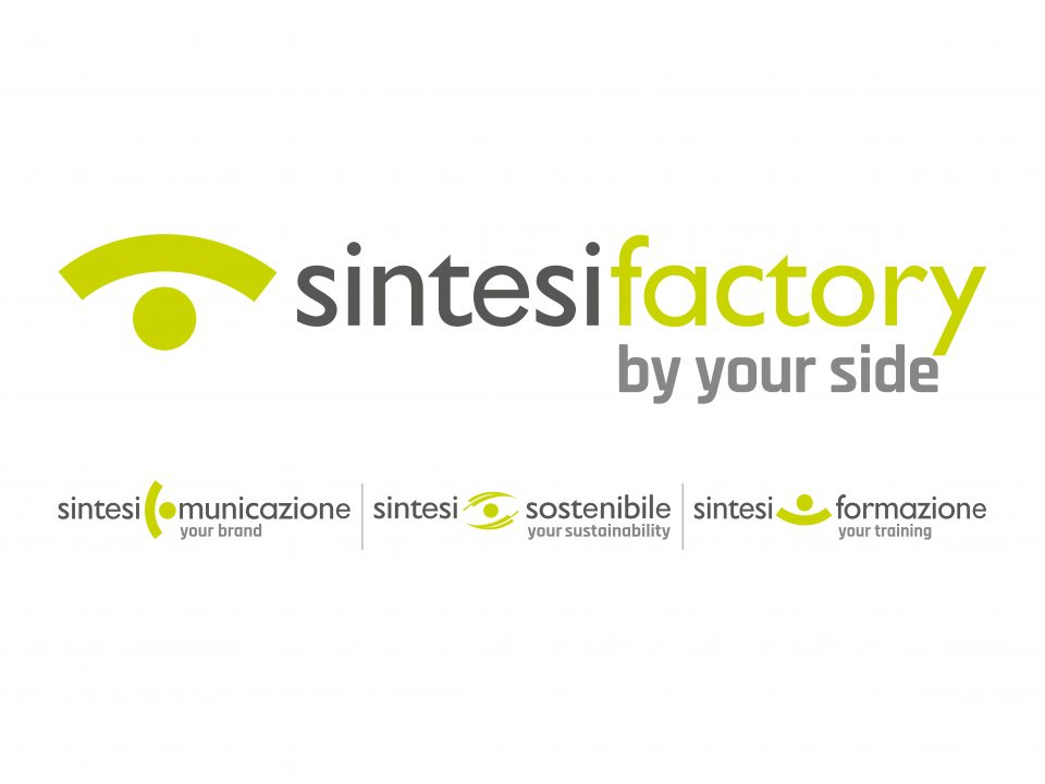sintesi factory logo